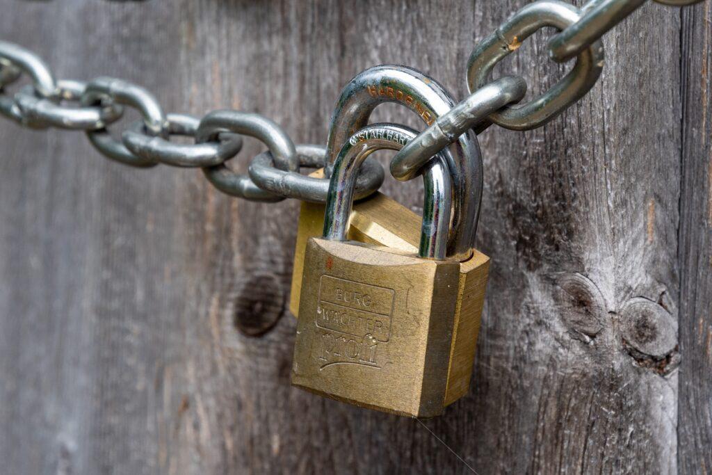 illustration cadenas pour site sécurisé